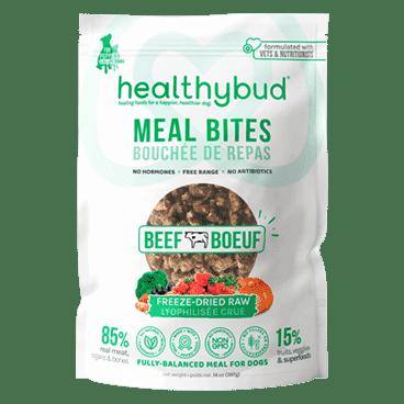 beef meal bites