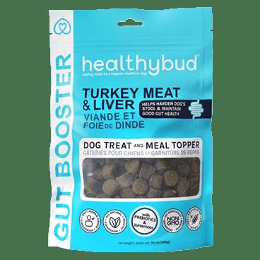 turkey gut booster